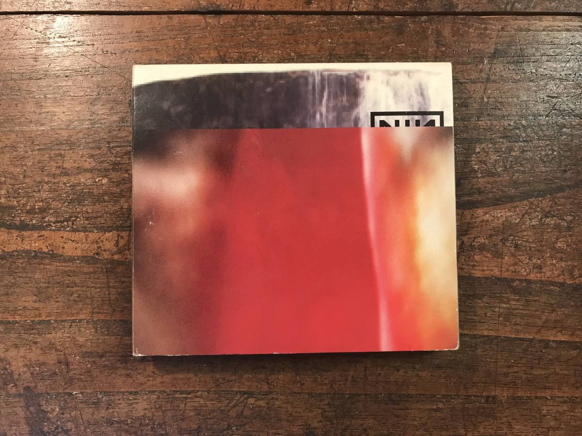 NINE INCH NAILS / THE FRAGILE[輸入盤](中古CD) /【Buyee】 \