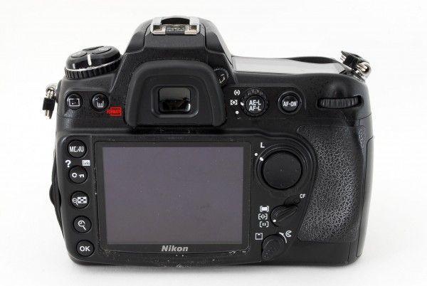 極美品 nikon ニコン D300 レンズセット 302629_画像6