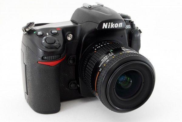 極美品 nikon ニコン D300 レンズセット 302629_画像4