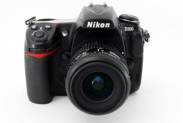 極美品 nikon ニコン D300 レンズセット 302629_画像3