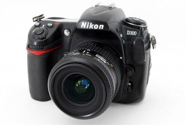 極美品 nikon ニコン D300 レンズセット 302629_画像2
