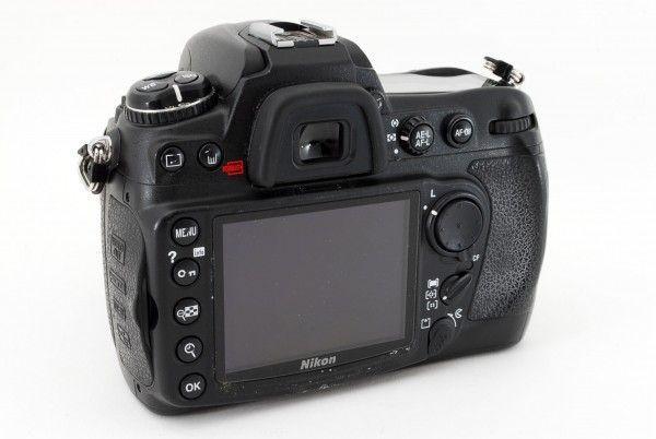 極美品 nikon ニコン D300 レンズセット 302629_画像7