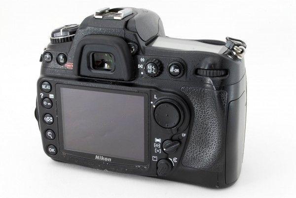 極美品 nikon ニコン D300 レンズセット 302629_画像5