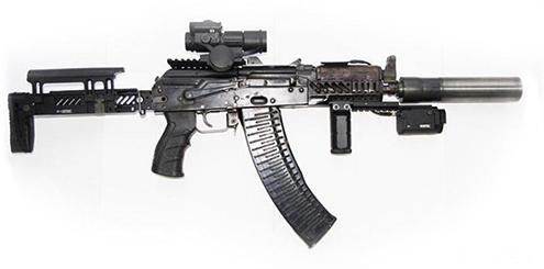 実銃写真(参考イメージ)