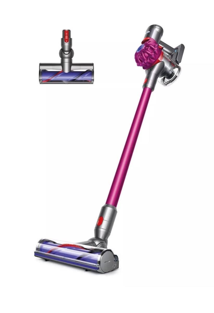 dyson motorhead vacuum cleaner