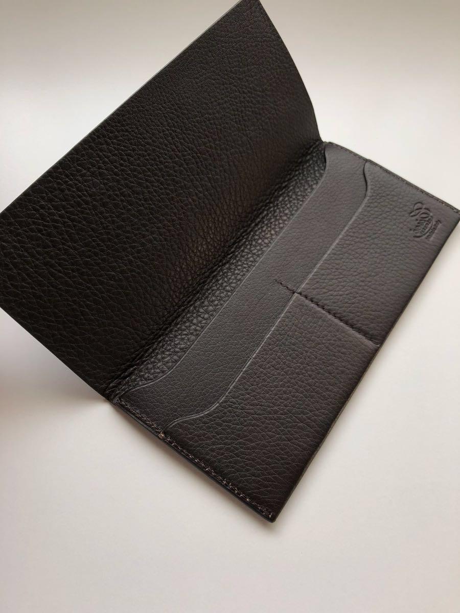 d2a6467c07a1 美品 cisei シセイ 財布 イタリア製 札入れ 黒 フィレンツェ 長財布 トゥモローランド