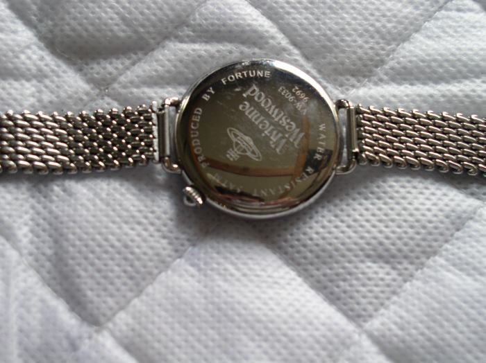 ヴィヴィアンウエストウッド 腕時計 VW-9033 ブレスレット _画像3