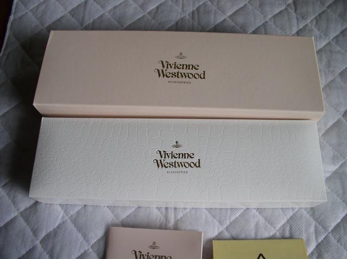 ヴィヴィアンウエストウッド 腕時計 VW-9033 ブレスレット _画像4