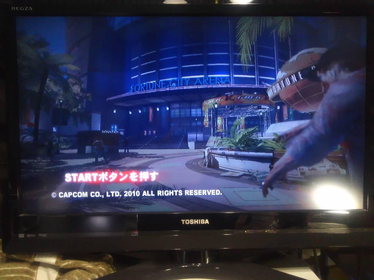 ★即決★ デッドライジング2 PS3 ソフト 関連単語⇒ゾンビ  恐い ゲーム_画像3