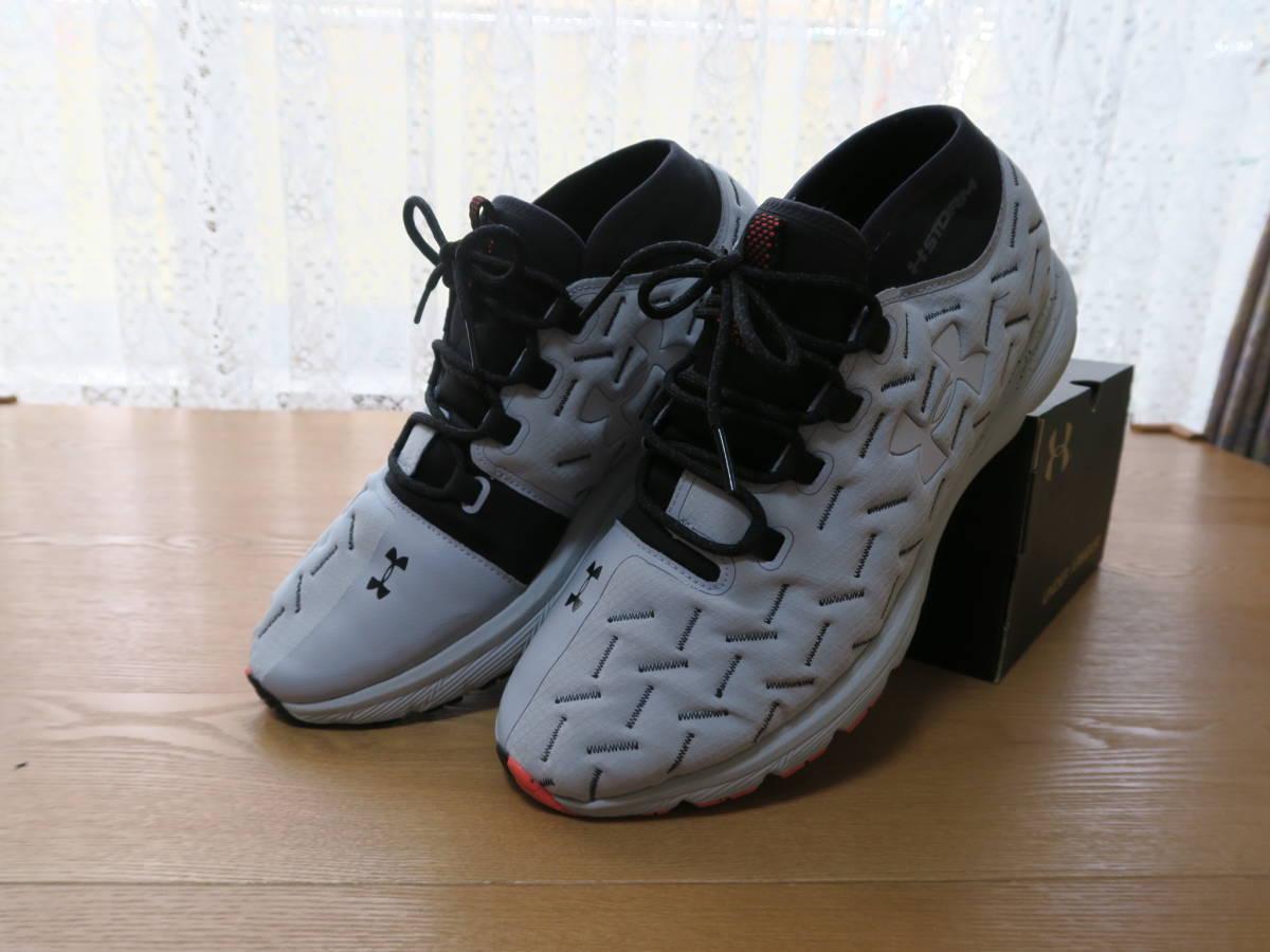under armor men's running shoes
