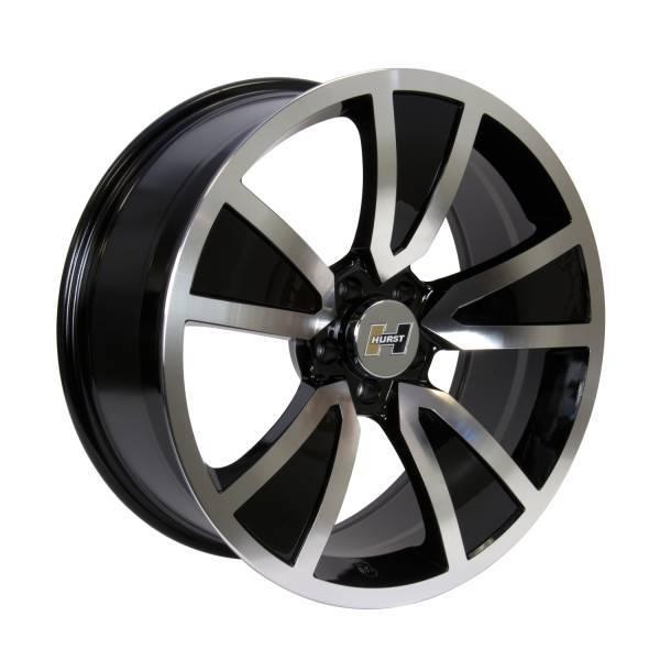 HURST SHAKER 20インチ ホイール タイヤ セット 展示品 クライスラー 300C ダッジ マグナム チャージャー チャレンジャー_画像1