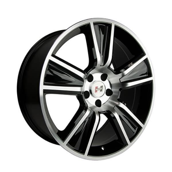 HURST STUNNER 20インチ ホイール タイヤ セット 展示品 クライスラー 300C ダッジ マグナム チャージャー チャレンジャー _画像1