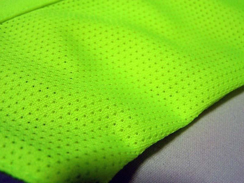 【非売品】`11 ロータス・ルノーR31 リフレクター Tシャツ TOMBO ハイドフェルド ペトロフ セナ LOTUS F1 ランニング 夜間 反射 メンズ S M_画像8