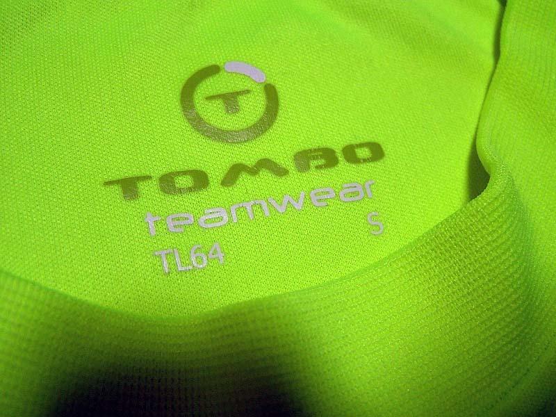 【非売品】`11 ロータス・ルノーR31 リフレクター Tシャツ TOMBO ハイドフェルド ペトロフ セナ LOTUS F1 ランニング 夜間 反射 メンズ S M_画像7