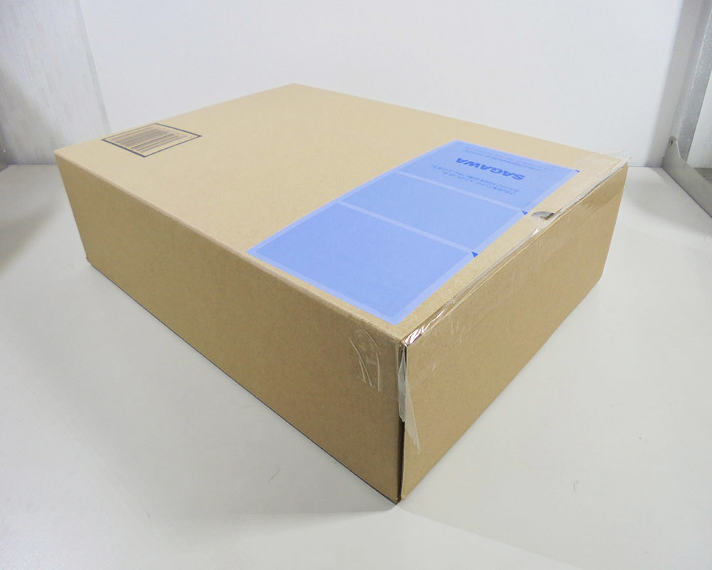 輸送箱未開封 GFF METAL COMPOSITE ウイングガンダムゼロ EW版 / メタルビルド METAL BUILD ウイングガンダム_画像4