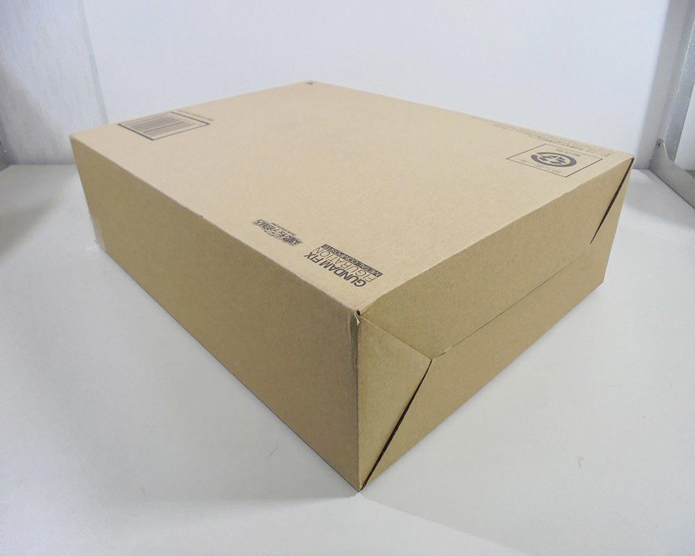 輸送箱未開封 GFF METAL COMPOSITE ウイングガンダムゼロ EW版 / メタルビルド METAL BUILD ウイングガンダム_画像5