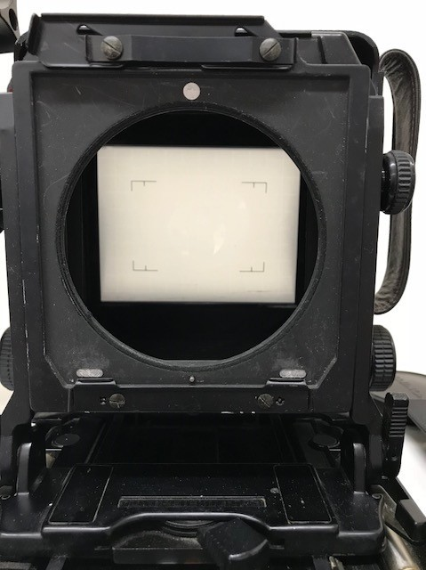 【4336】 TOYO-FIELD トヨフィールド 大判フィルム TOYO VIEW 大判 カメラ ボディ 蛇腹 専用レンズ おまとめ 驚愕のコレクション_画像5