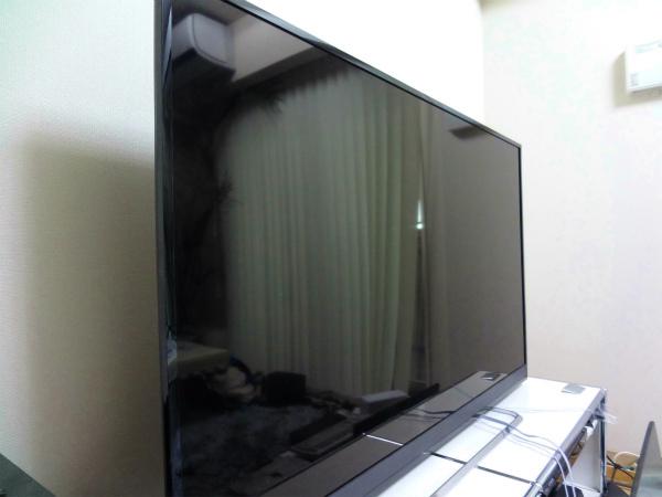 TOSHIBA 東芝 58V型 4K 液晶テレビ REGZA 58M500X 2016年製 HDD録画対応 延長保証書あり_画像8