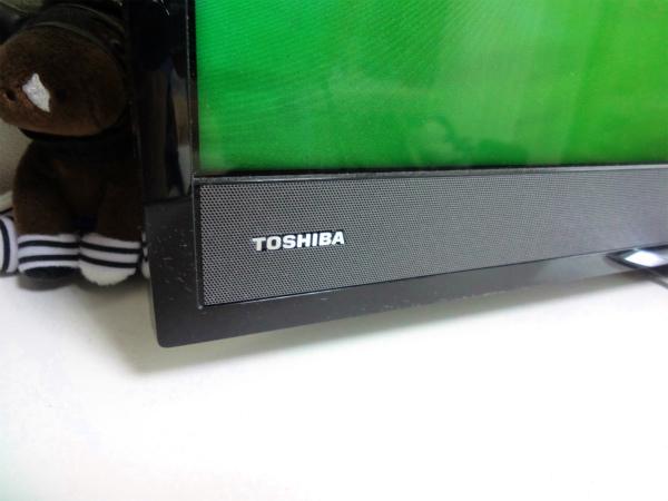 TOSHIBA 東芝 58V型 4K 液晶テレビ REGZA 58M500X 2016年製 HDD録画対応 延長保証書あり_画像10