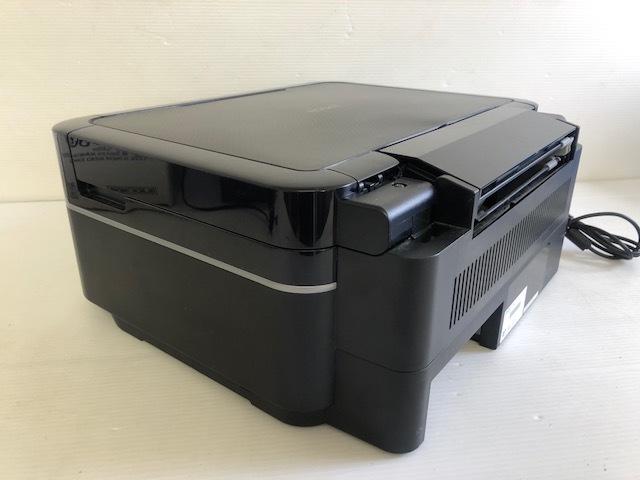 【値下げ!】 ★ EPSON / エプソン ★ プリンター インクジェット複合機 EP-704A 2011年製造_画像5
