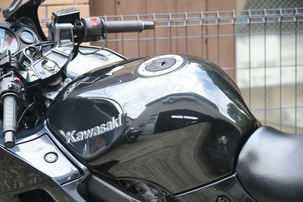 ◆H13年・カワサキ・ZZR400-2・ZX400N・N型ノーマル・予備検可・全国配送登録可能!!◆_画像7