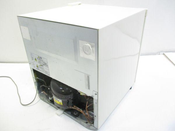 6585★Panasonic パナソニック 1ドア ノンフロン冷蔵庫 NR-A50W-W 2013年製★_画像7