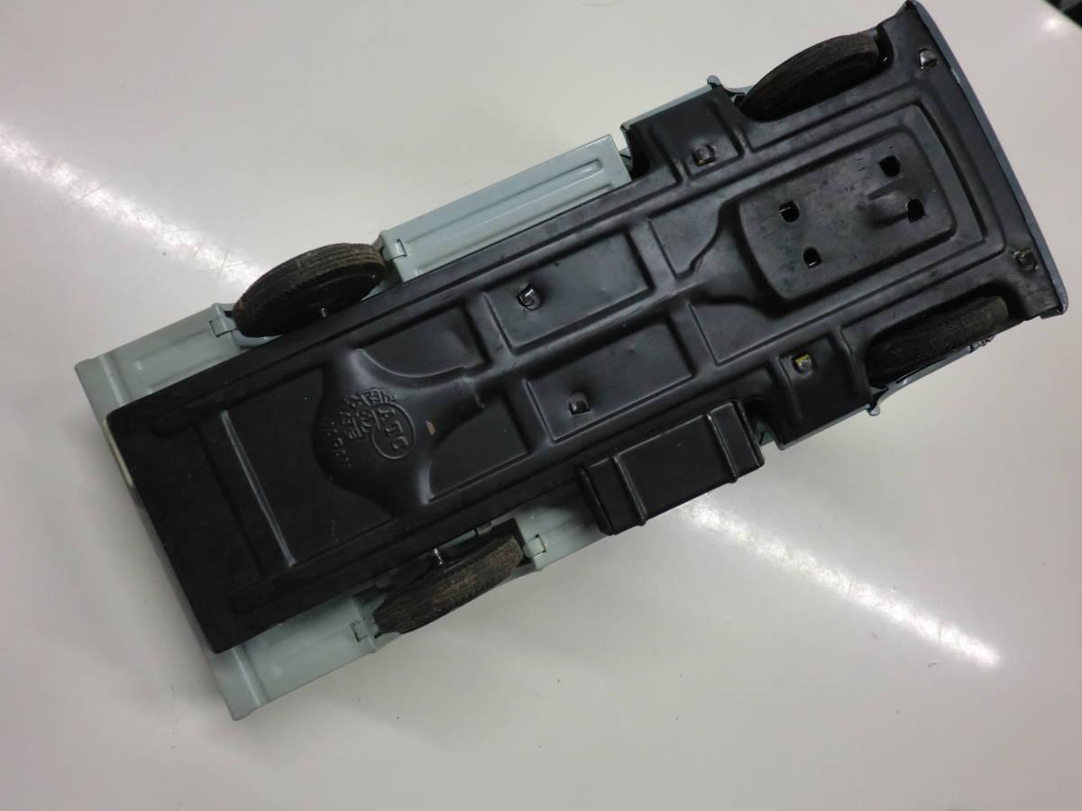 アサヒ玩具 ATC トヨエース ブリキ_画像6