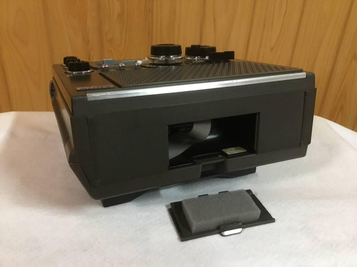 『後期型』スカイセンサー ICF-5900 【即決特典で急速充電器 ・単三充電池 ・単一変換スペーサーを付属(全て新品) 】_画像10