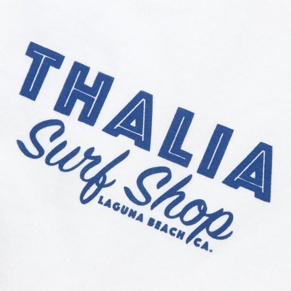 [クリックポスト対応] THALIA SURF タリアサーフ HULA TEE 半袖Tシャツ WTS0258  Sサイズ_画像5