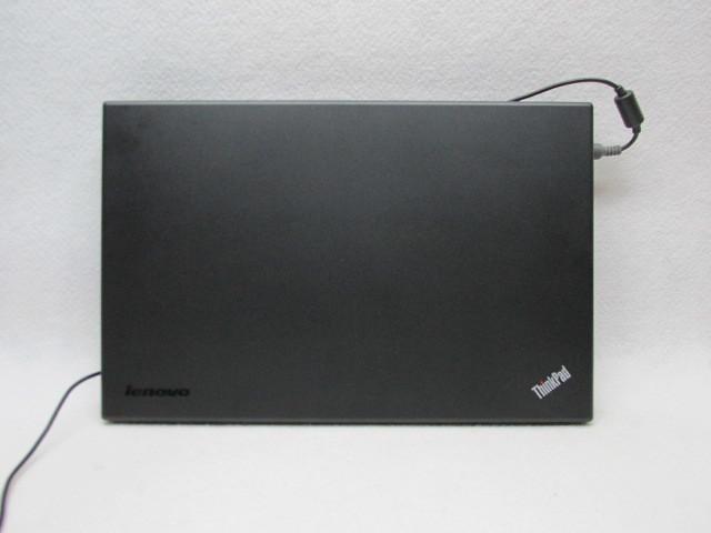1円~☆Lenovo Thinkpad SL510 Win10 2G 320Gマルチ Office2016 無線LAN _画像5