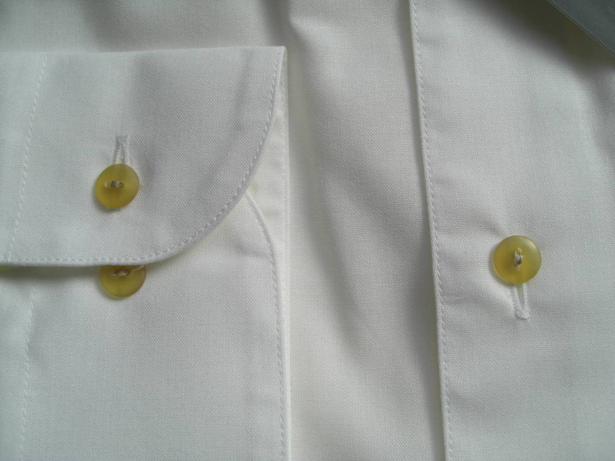 CORE  UOMO 新品です サイズ48 スタンドシャツ 定価¥26000_画像4