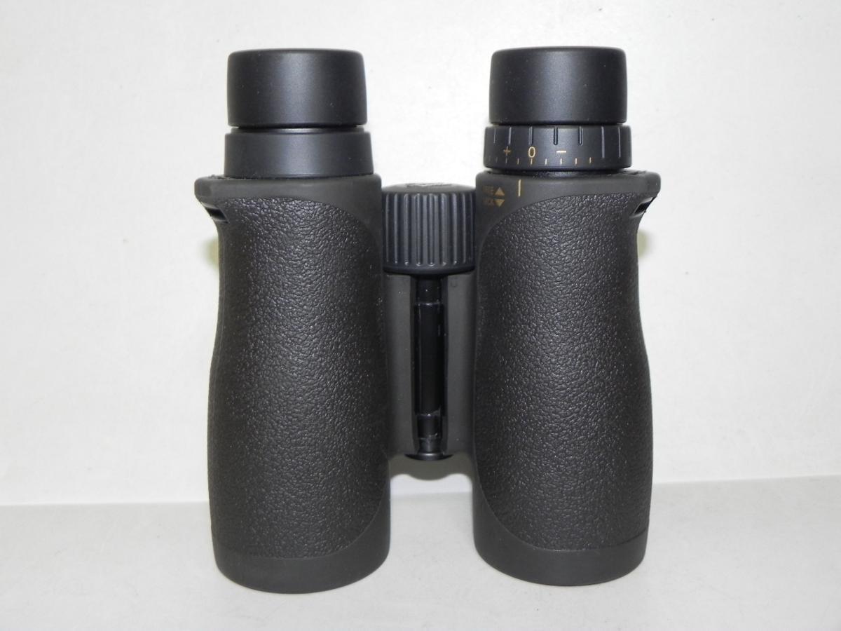 ニコン NIKON 8×42HG L DCF [双眼鏡 8倍 42mm 防水]中古良品_画像2