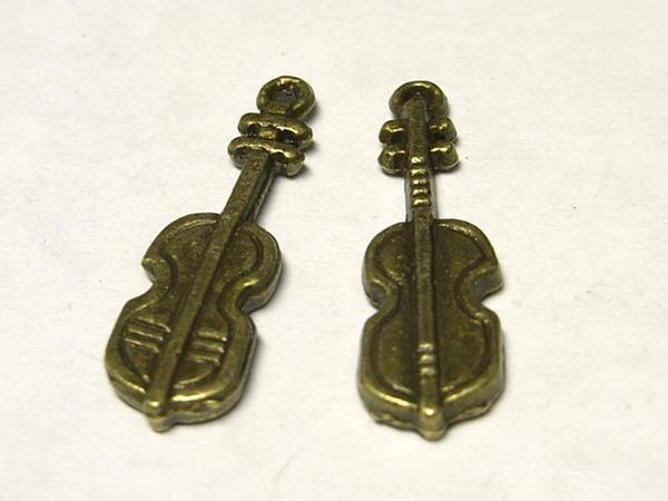 バイオリン ビーズの情報