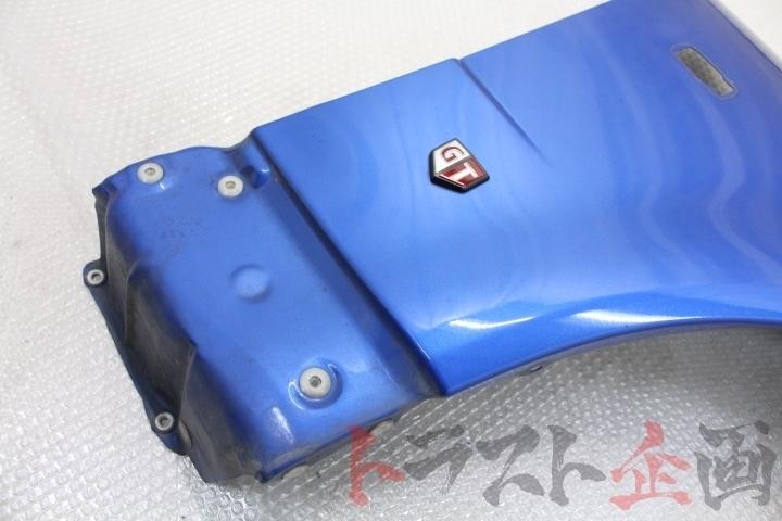 3840115 純正 フェンダー 運転席側 スカイラインGT-R V-spec BNR34 前期 トラスト企画_画像4
