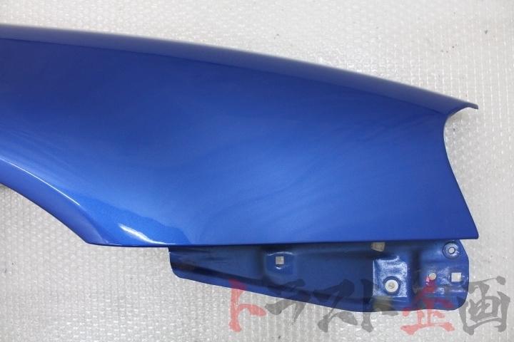 3840115 純正 フェンダー 運転席側 スカイラインGT-R V-spec BNR34 前期 トラスト企画_画像8