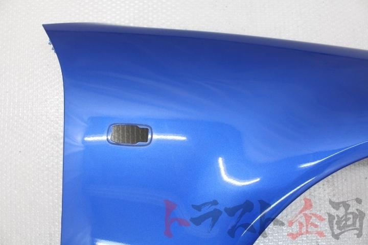 3840115 純正 フェンダー 運転席側 スカイラインGT-R V-spec BNR34 前期 トラスト企画_画像6