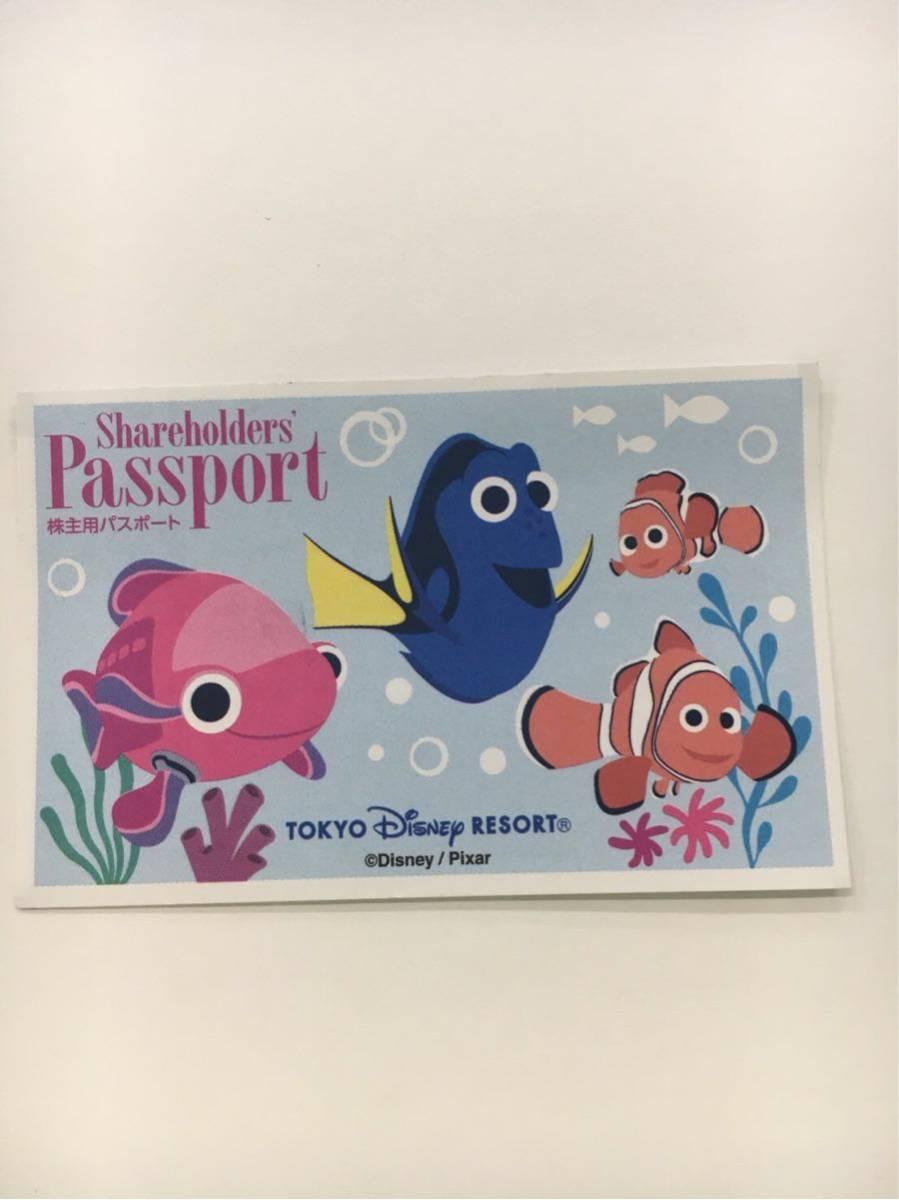 ★★東京ディズニーリゾートパスポート★★