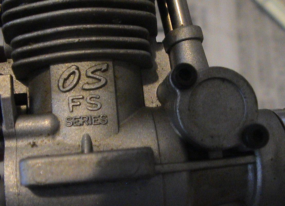 飛行機 ラジコン エンジン など まとめて沢山 ジャンク ENYA FS-60 小川 OS FS_画像8