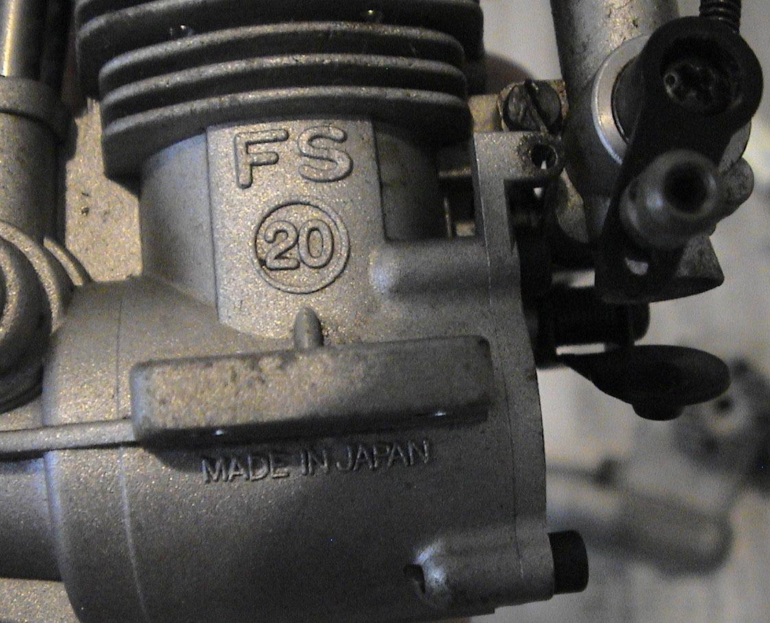 飛行機 ラジコン エンジン など まとめて沢山 ジャンク ENYA FS-60 小川 OS FS_画像9
