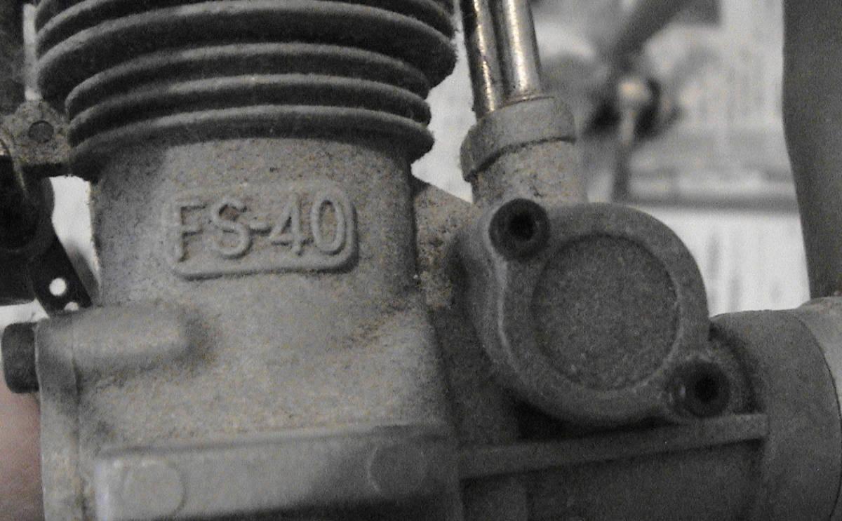 飛行機 ラジコン エンジン など まとめて沢山 ジャンク ENYA FS-60 小川 OS FS_画像7