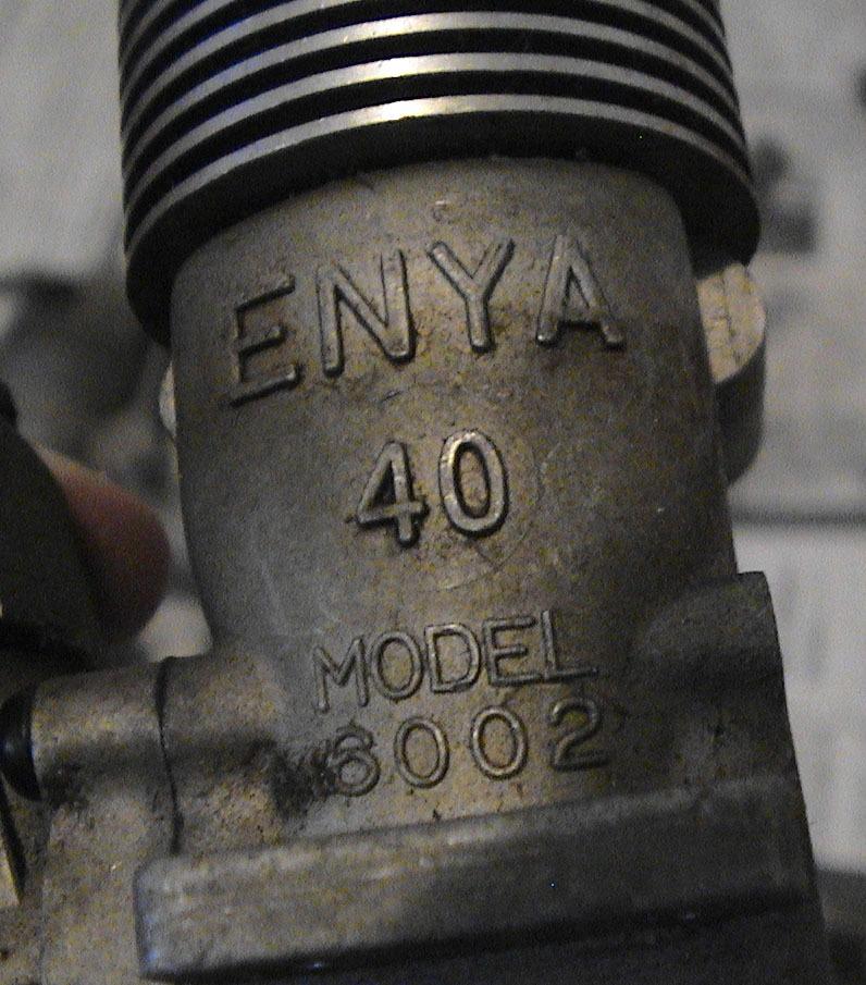 飛行機 ラジコン エンジン など まとめて沢山 ジャンク ENYA FS-60 小川 OS FS_画像5
