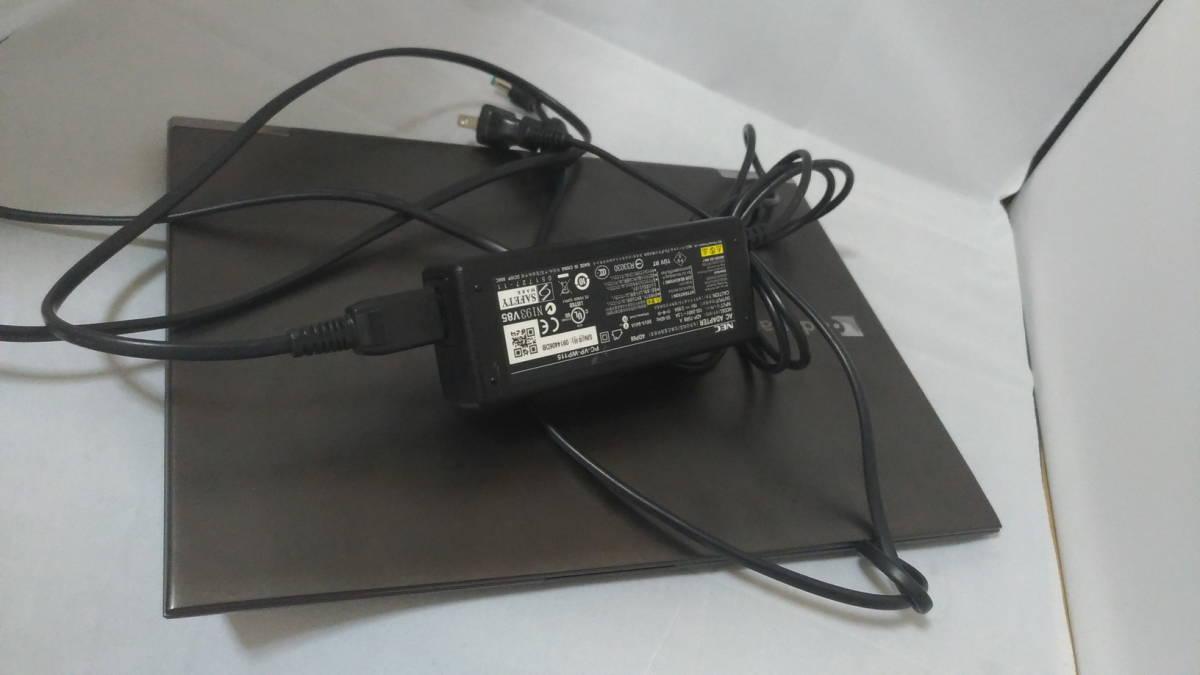 【1円~売り切り!】TOSHIBA dynabook R631/28E /CPU:Core i5/MEM:4GB/SSD:128GB/OS:Win10pro/Office2016【動作確認済】_画像8