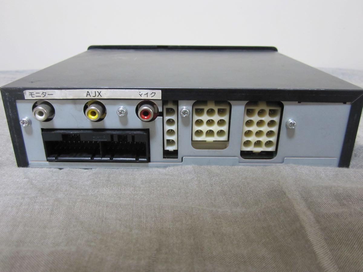 クラリオン 音声合成装置 CA-2010A_画像2