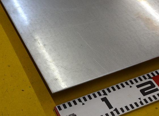 鉄 ペンタイト鋼板(屋外用)(1.2~3.2mm厚)の(914x600~450x300mm)定寸・枚数販売F11_画像3