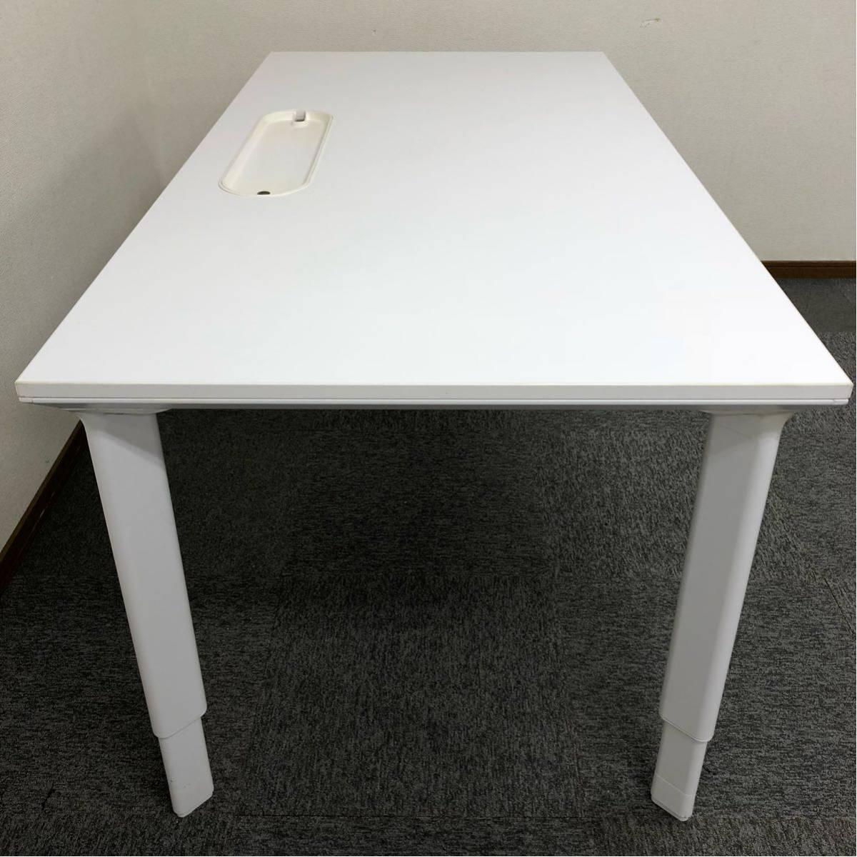 ◆Haworth Furniture… オフィス デスク◆ 事務机 PCデスク 机◆ヘイワース B_画像5