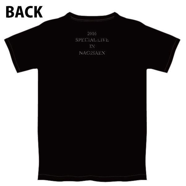 新品未開封 ONE OK ROCK 渚園 Tシャツ Lサイズ 2016 SPECIAL LIVE IN NAGISAEN ワンオクロック グッズ_画像4
