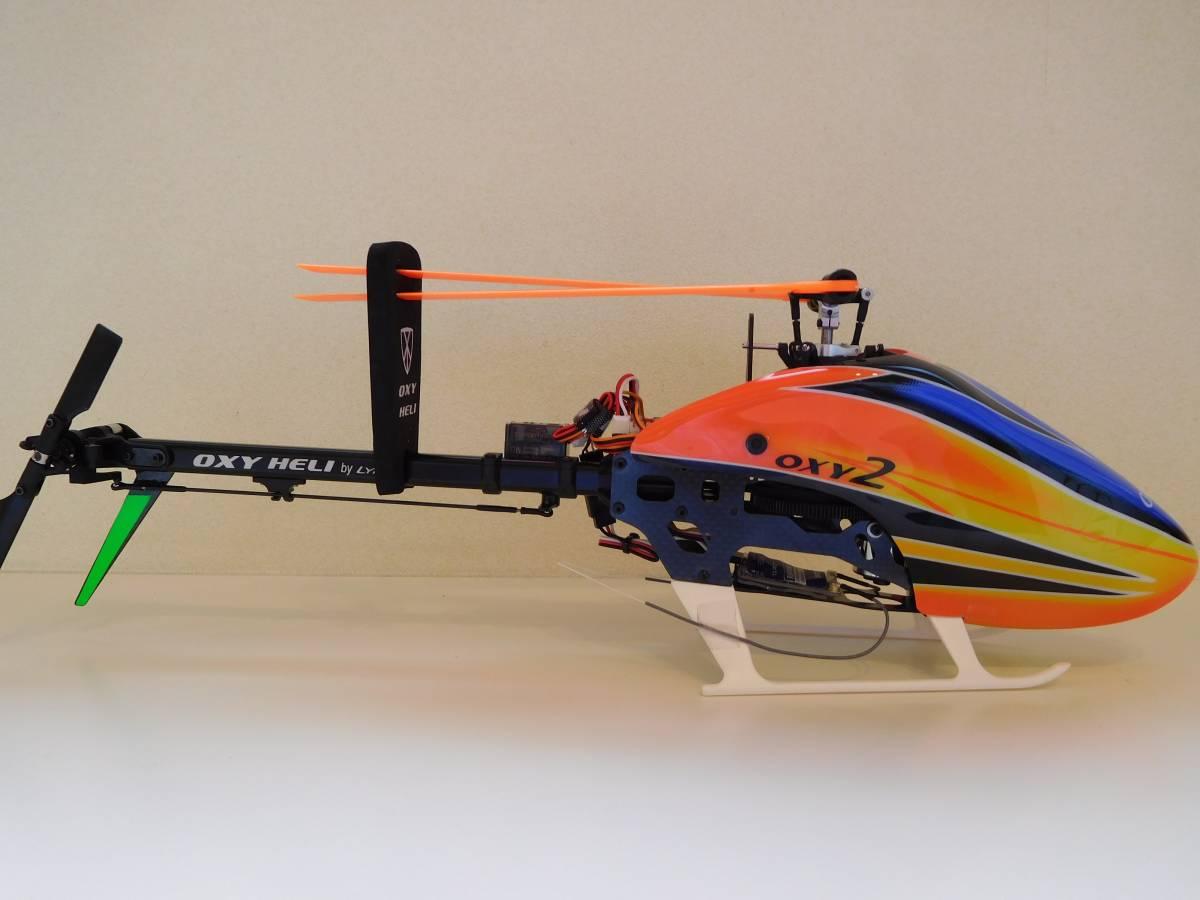 OXY2 190 SOPRT (ジャンク扱い)
