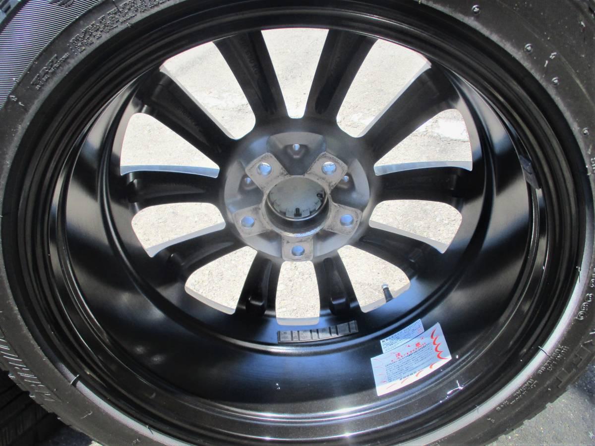MOTEC GLEN モーテック グレン 8J +30 BMW F10 F11 F01 F02_画像10