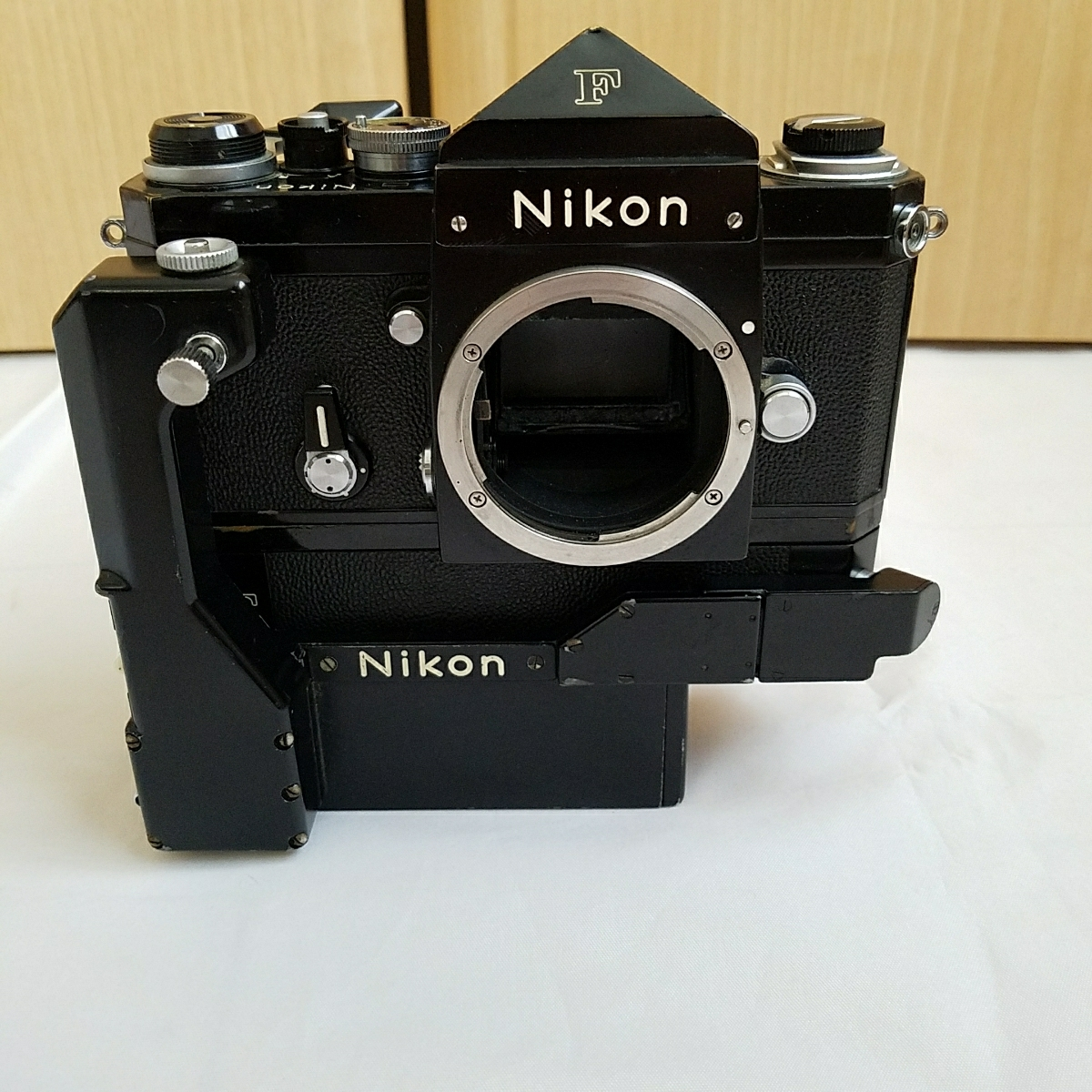 ニコン Nikon F アイレベル F36 MOTOR DRIVE フィルムカメラ