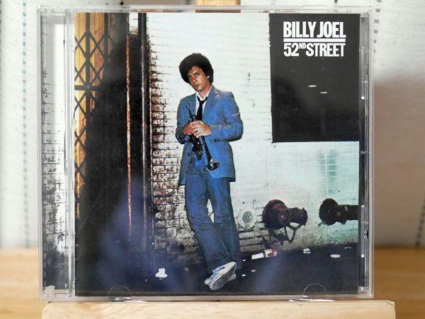 SACD●ビリー・ジョエル/ニューヨーク52番街 Billy Joel/52nd Street ★廃盤?